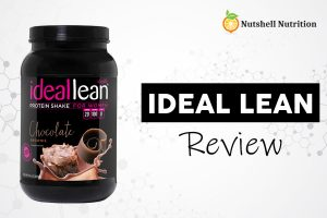 Ideal Lean review