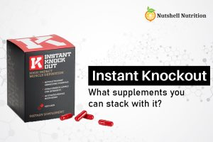 what you should stack with instant knockout