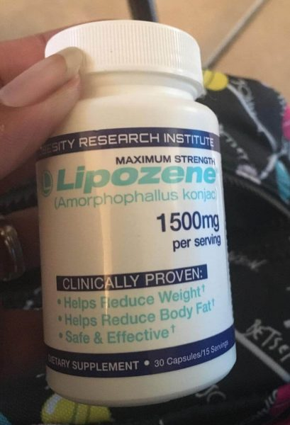 Lipozene Review 2019 - Does It Really Work?