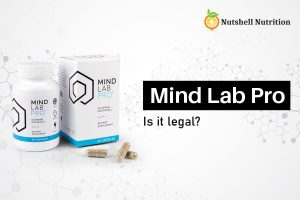 is mind lab pro legal