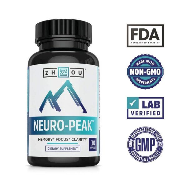 neuro-peak real users reviews