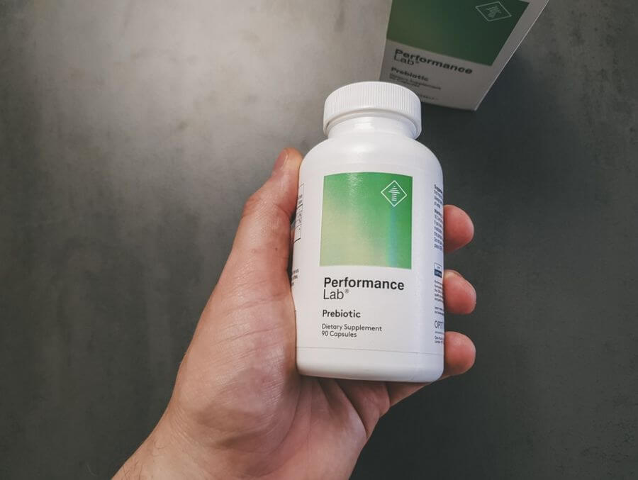 Performance Lab Prebiotic real users reviews