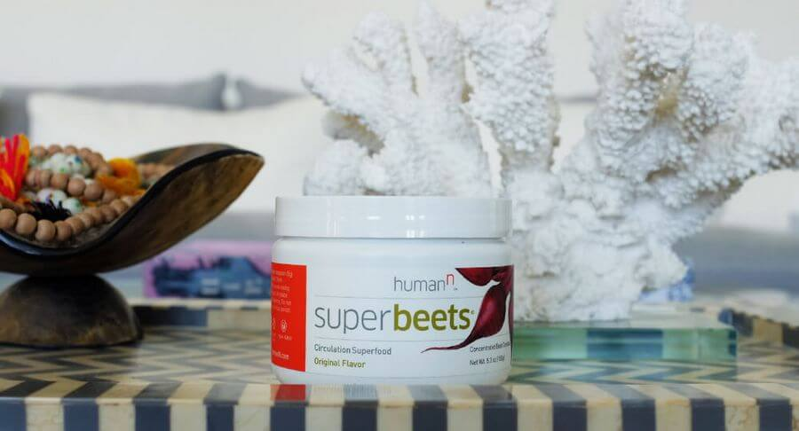 superbeets supplement