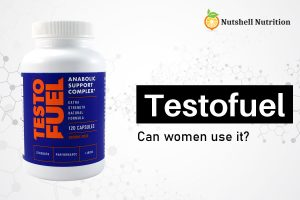 Testofuel for women