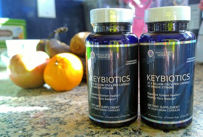 whole body keybiotics supplement review - verdict
